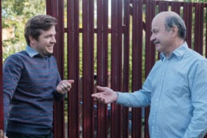 Talk to your HOA about recommended fence installation companies
