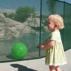 Milwaukee & Waukesha Wisconsin Removable Pool Fence Installation & Repair