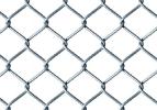 Galvanized Chain Link