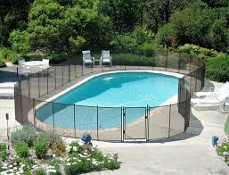 Pool Fences Installed in & near Milwaukee, WI