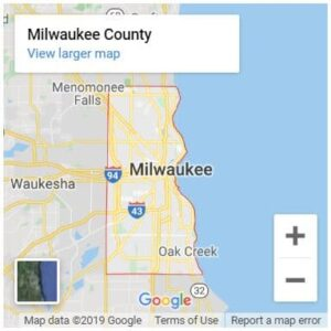 Milwaukee Fence Finders Service Area: Vinyl Fences