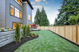 Milwaukee Cedar Fence Installation