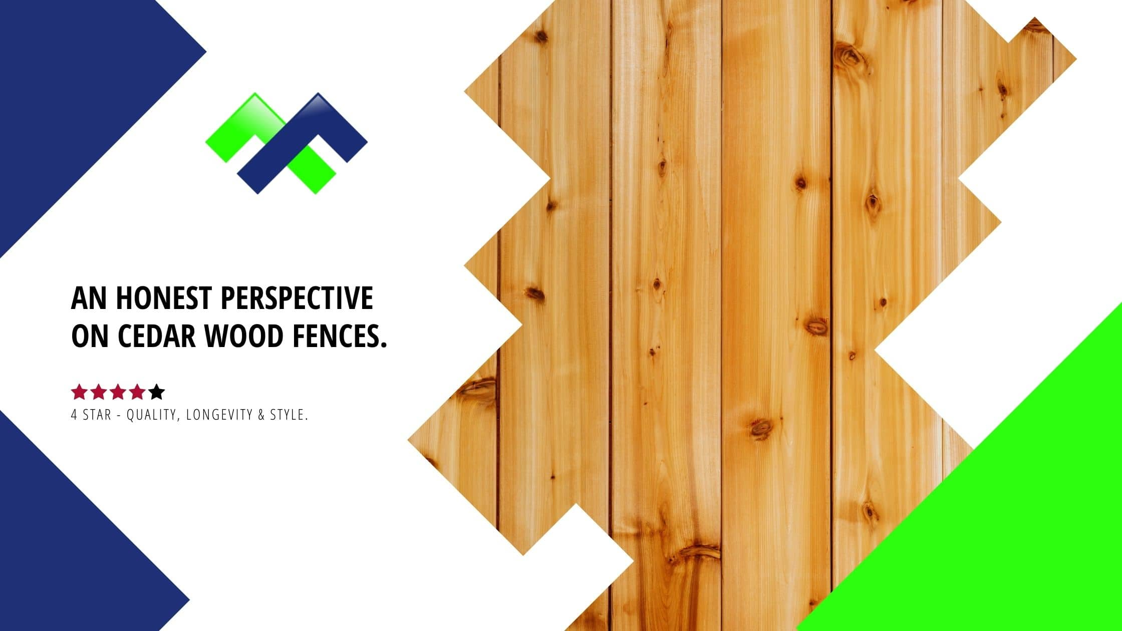 Cedar Wood Fence Pros and Cons Wisconsin